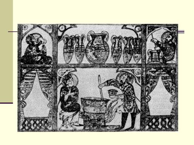 Аль-Рази – выдающийся алхимик