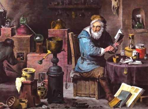 Раймонд Луллий — один из величайших алхимиков прошлого