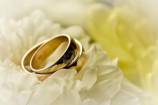 Кольца. Тайны любви и привлечения спутника.