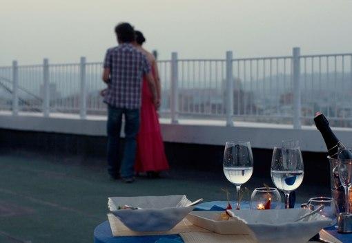 Бутылка вина на крыше небоскреба. Толкование снов и разгадка судьбы.