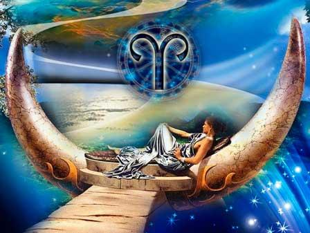 Любовная магия и астрология для овнов