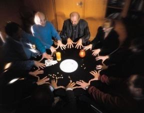 О спиритизме - фото