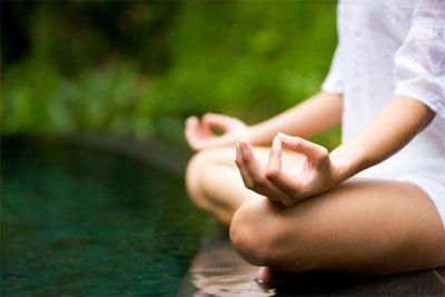 Упражнение для душевного равновесия